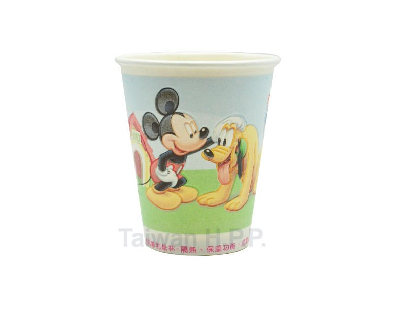 Jolly Cup 8 oz (original mould) Totally have 8 kinds of original mould