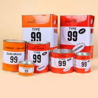 good quality 99 High Performance General Purpose Contact Cement Glue/rubber glue/Multi-Purpose glue