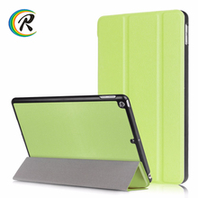 For ipad air 2 case Cover Trifold Stand with Auto Sleep/Wake Function