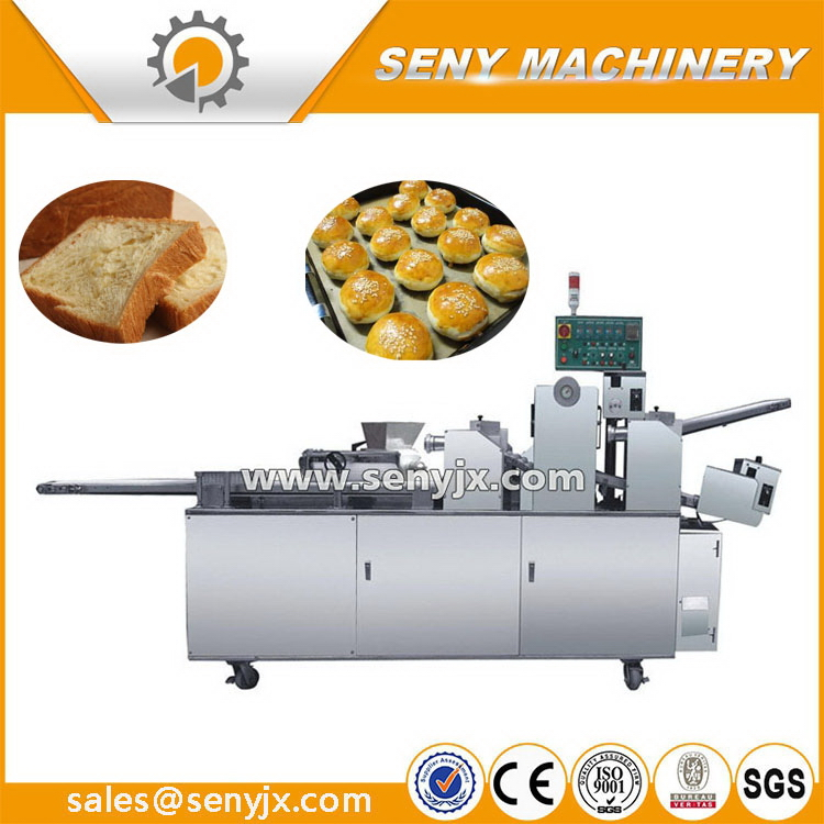 China hot sale french bread factory equipment