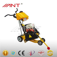 QG90 Top quality asphalt concrete road saw, heavy duty cutter for road