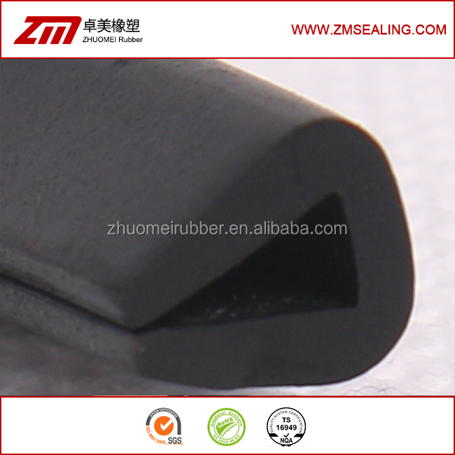 General purpose Capping rubber for conveyor belting