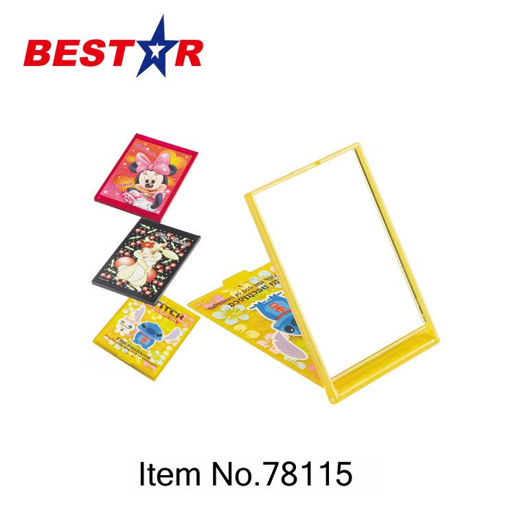 Wholesale Factory Direct Sales Fashionable Make Up Mirror