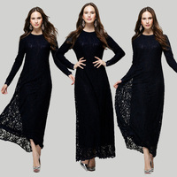 New Arrival Women Abaya Islamic Maxi