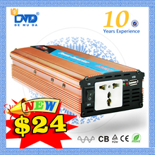 pure sine wave 3000w dc-ac inverter 24vdc 220vac power inverter 3kva inverter