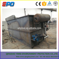 Industrial degreaser/Dissolved air flotation machine/DAF