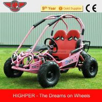 196CC Cheap Gas Go Kart For Sale