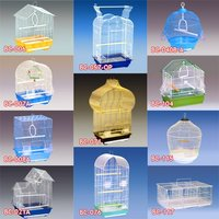 King Fischer Bird Cage