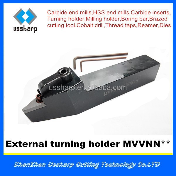external turning tools/internal turning tools/turning holders various carbid insert holder