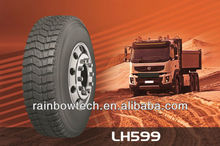 tire LH599 for truck