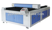 CO2 laser cutting machine for log wood timber with high precision