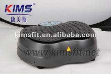 Butterfly body vibration machine/Body vibration plate slim machhine