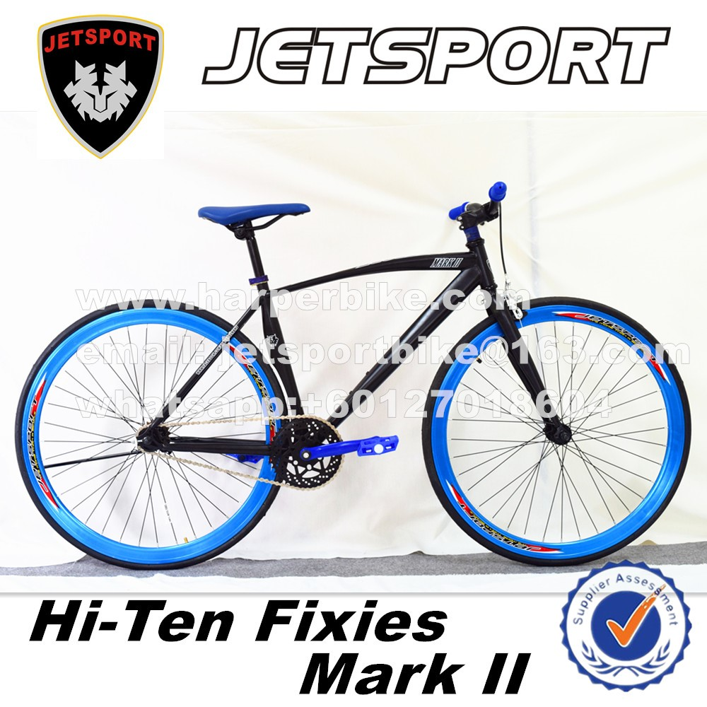 New design 700C fixed gear bicycle fixies bike