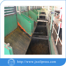 Palm oil processing machine/palm oil refinery plant/palm oil press fractionation machine