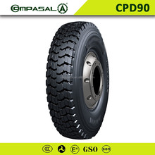 2015 wholesale COMPASAL radial truck tires 1000-20