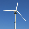 Hot sale 100kW high efficiency wind turbine system