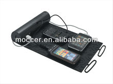 Dual Charging Mat for universal mobile phone and multiple device