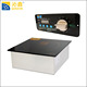 Restaurant kitchen equipment 5000W commercial induction plate