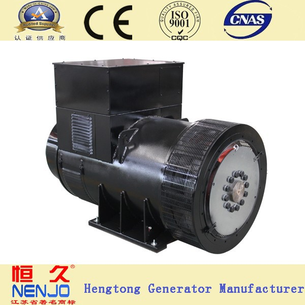 China NENJO brand best 18KW/23KVA brushless ac power generator(6.5KW~1760KW)