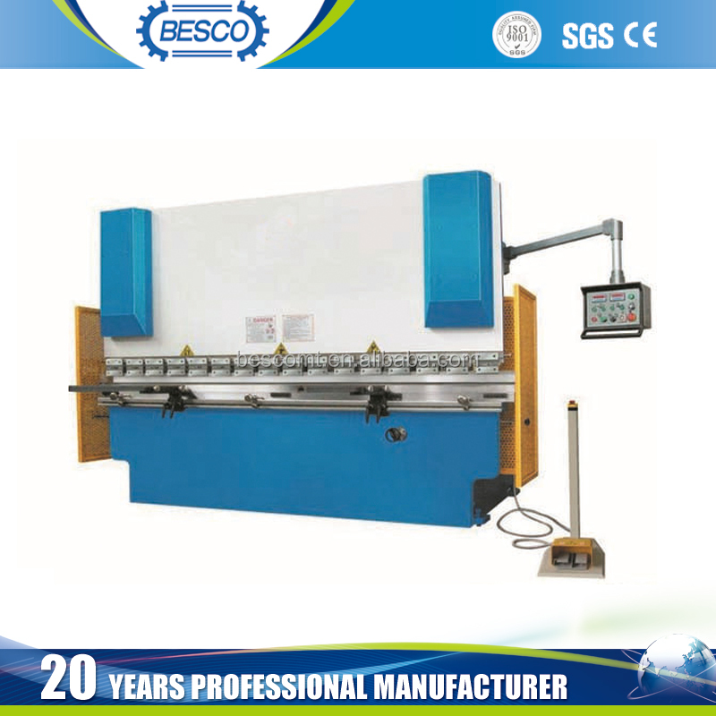 Alibaba manufacturer wholesale 4meter press brake hot selling products in china