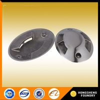 Precision Casting Factory Supply Fine Building Hardware Items