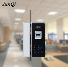 new design Zinc Alloy fingerprint smart combination code door lock