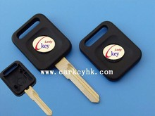 New product &Direct factory VW Santana transponder key with ID48 chip for Transponder Car Keys