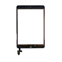Replacement Front Glass Touch Screen Digitizer LCD Display Assembly for iPad mini