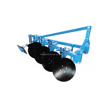 1LYT-225J One-way Disc Plough for tractors