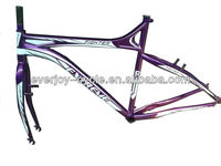 steel bike frame/mountain bike frame