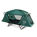 Portable Single Camping Cot Tent Foldable Bed Tents