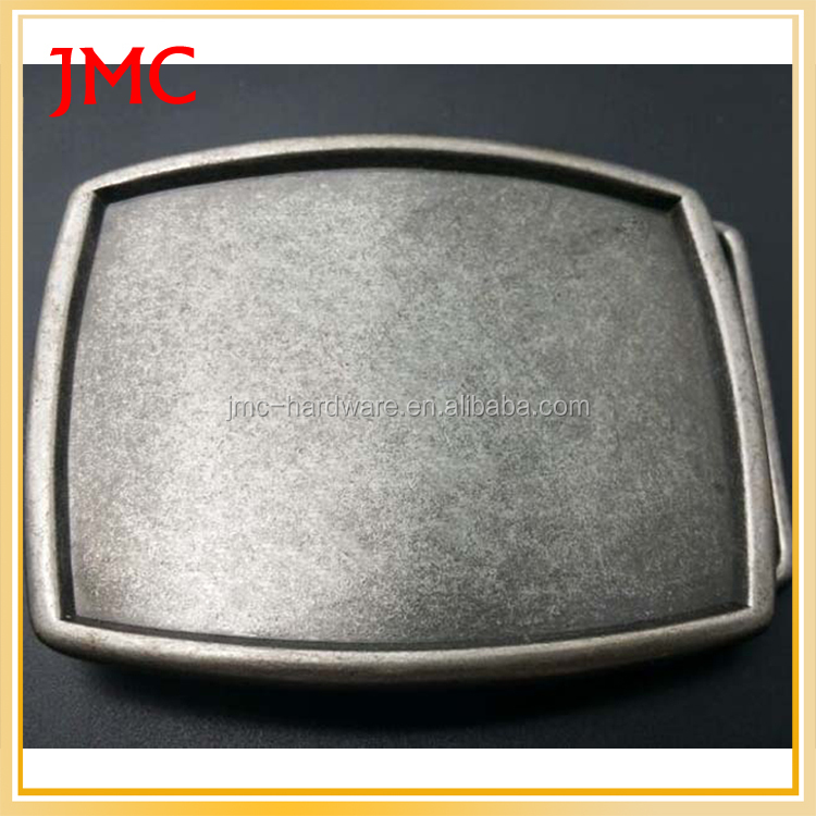 metal gold and silver plate great 3d zinc alloy belt buckles