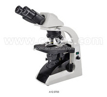 A12.0703 1000x biological advanced microscope/ Laboratory Biological Microscope