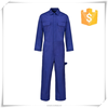 2017 new design manufacture cotton fire retardant coverall with price
