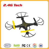 Quadcopter model hot selling toys 4-blades helicopter