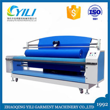 automatic fabric winding machine equipment small factory price rolling machine for textile rolling machine for textile