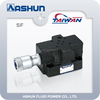 ASHUN SF Pilot Operated Restrictors Flow Control Hydraulic Valve