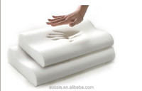 factory compressed memory foam pillow