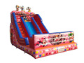 Commerical Customized Size Clown Inflatable Slide With Factory Price For Children