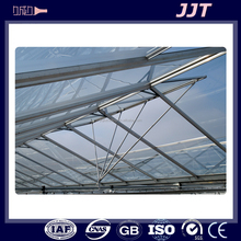 high quality aluminum greenhouse profile building material