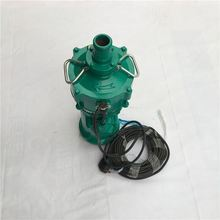 New Selling Steady Operation Well Pumping Submersible Tube Well Water Pump