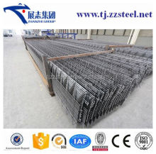 HRB400 HPB400 roof system steel lattice girder steel girder steel roof truss