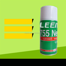 755 glue Safety Cleaner UV glue LOCA cleaner