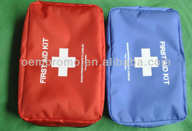 Wholesale Customized First Aid Kits Bag