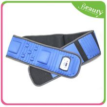 H0T56 spiral vibration slimming belt massager
