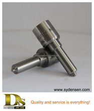 Common rail injector nozzle for TOYOTA
