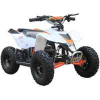 2016 hot selling 24V 350W electric ATV quad for kids ATV-E350-2