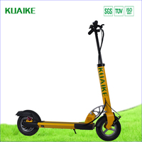 "selling 30mph old fashion star electric scooter 48v lithium mini 16"" battery electric motor bike scooter"