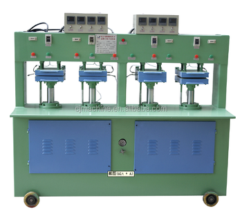 CJ-840 Shoes insole pressure forming machine