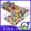 Lovely baby indoor soft play area/new playground equipment for sale